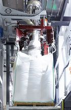 BEHN + BATES filling technology for big bags