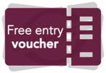 Click for entry vouchers.